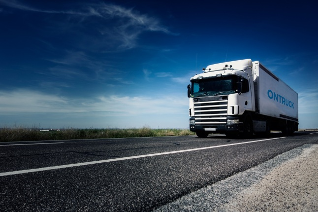 OnTruck camión